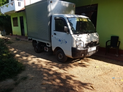 Mahindra Maximo Plus Lorry 2018 Buy Sell Rent Car Van Bike