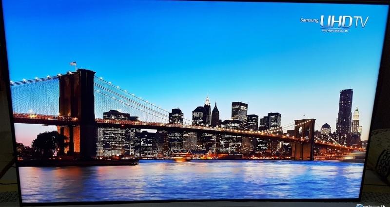 Samsung 55'' Tv