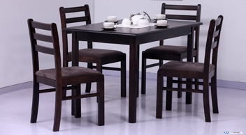 Damro Wooden Dinning PEARL DINING SUITE Price