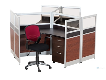 Damro Workstations APWG 003S (Without Drawer Box)Price
