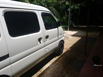 Suzuki Every Van 2001
