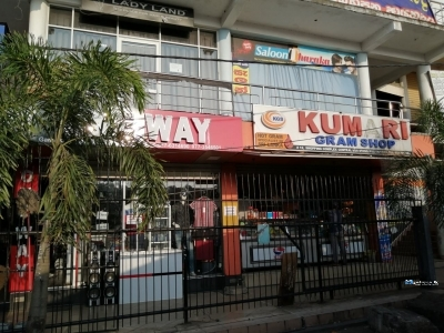 Commercial Space for Sale in Kuliyapitiya