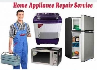 A/C & Washing Machine Repair and Services - Car, Van, Bike ...