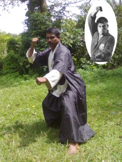Karate Classes (Shotokan)