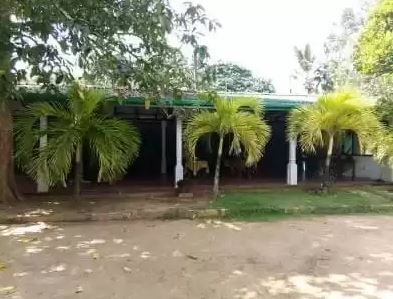 Guest House with Garden for Sale in Elpitiya