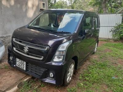 Suzuki Wagon R 2018