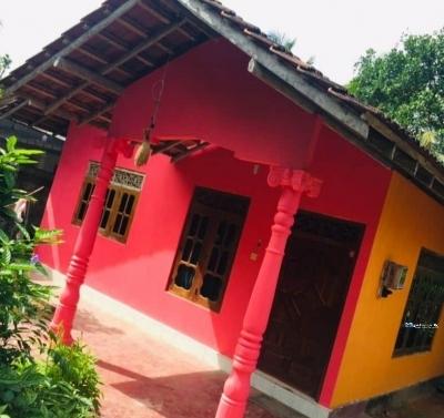House for Sale in Dikkumbura