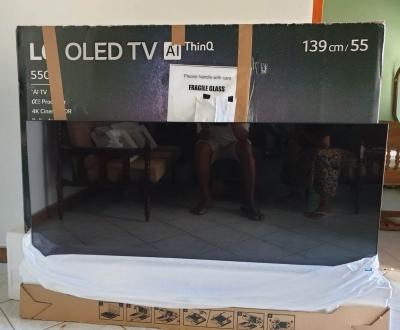 LG OLED 55