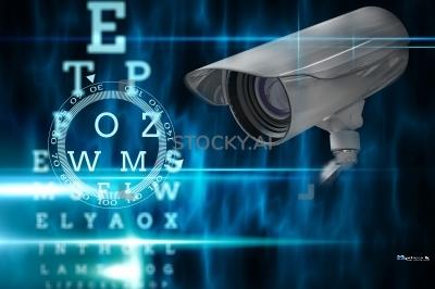 Professional CCTV Camera Installation