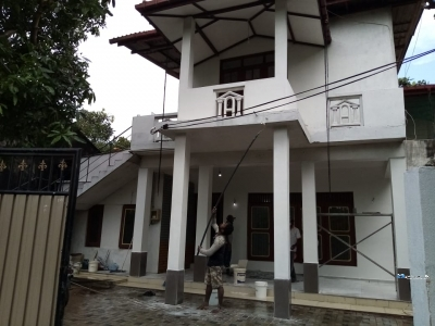 House for Rent in Moratuwa