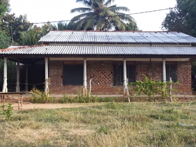 House with Land for Sale in Kekirawa
