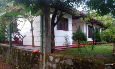 House for Sale - Delduwa (Bandaragama)