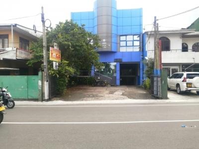 Building for Rent in Nugegoda