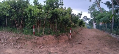 Land for Sale in Hikkaduwa
