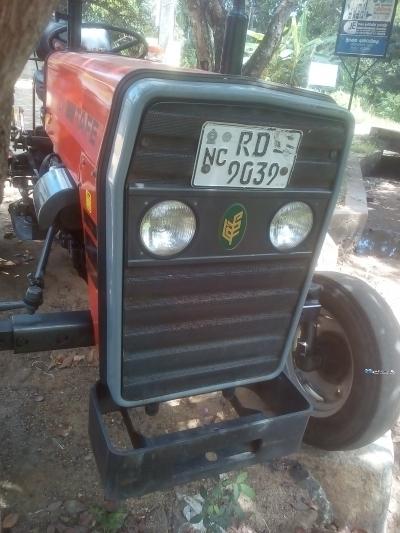 TAFE 45DI Tractor 2015