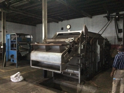 Tea Factory for Sale in Balangoda