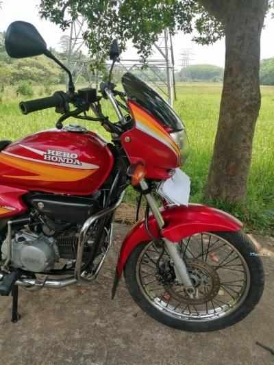 Hero Honda Splendor