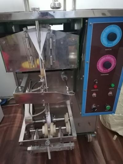 Ice Packet Machine