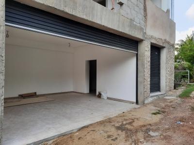 Commercial Building for Rent in Rajagiriya