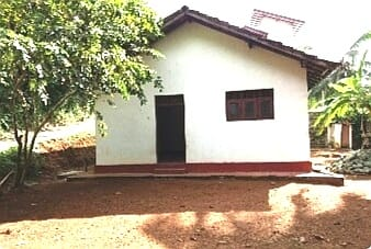 Land with House for Sale in Kalutara