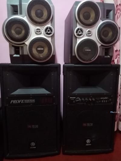 Samsung Sub Woofer 2