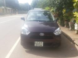 Daihatsu Car Rent - Kuliyapitiya