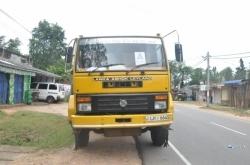 Ashok Leyland Cargo Tipper 2010
