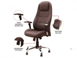 Damro Office Chairs OCH 031 Price