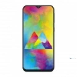 Samsung Galaxy M20 (64GB) (Dark Gray) (Softlogic Warranty : 1 Year)