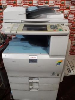 Ricoh C2051 Color Printer