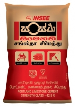 INSEE CEMENT 50KG BAG PRICE