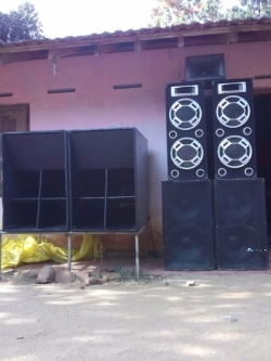 Dj Sound Set