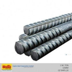 Lanwa Steel QT Bars Price