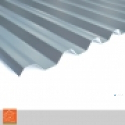ZINC ALUMINIUM CORRUGATED ROOFING SHEETS 1FT PRICE