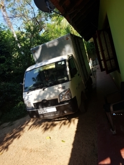 Mahindra Maximo Plus Lorry 2018