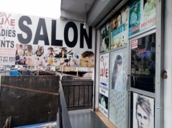Salon for Sale with Items Kottawa