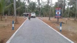 Land for Sale Waradala - Diwulapitiya