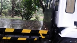 Ashok Leyland Lorry තට්ටුව