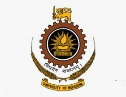 Medical Officer - University of Moratuwa Government Jobs