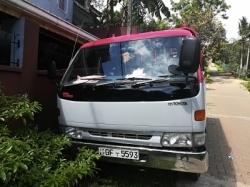 Toyota Dyna Lorry