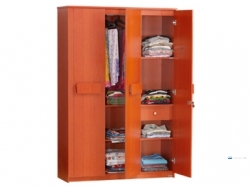 Damro Two Doors Wardrobes KWRE 001 Price