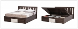Damro Beds KBFL 007 (STORAGE BED) Price