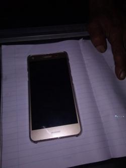 Huawei Y5 (Used)