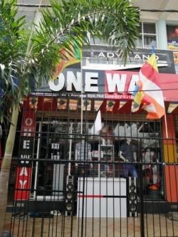 Shop for Sale in Kuliyapitiya Town Near Bus Station