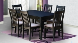 Damro Wooden CAPLIN DINING SUITE Price