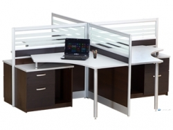 Damro Workstations APWG 004 Price
