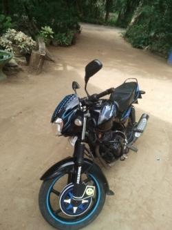 Bajaj Discover 135 2008