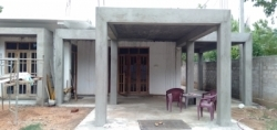 House With Land For Sale In Tambuttegama