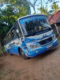 Tata Star Bus 2010