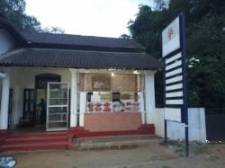 Valuable Restaurant for Rent Angoda